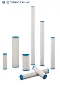 filtre-spectrum-spe-pleated-cartridges